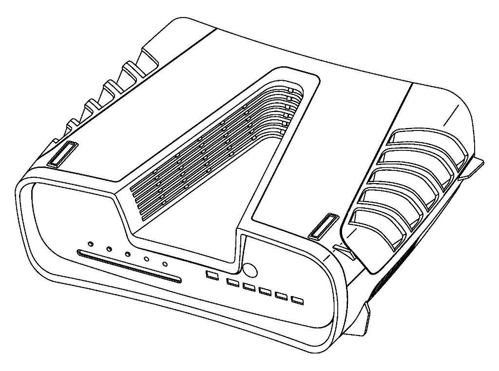 brevet déposé par SONY PS5