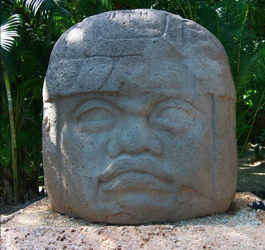 Sculpture déterminée Rounard