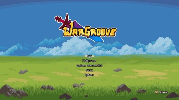 Wargroove propose plusieurs modes de jeu