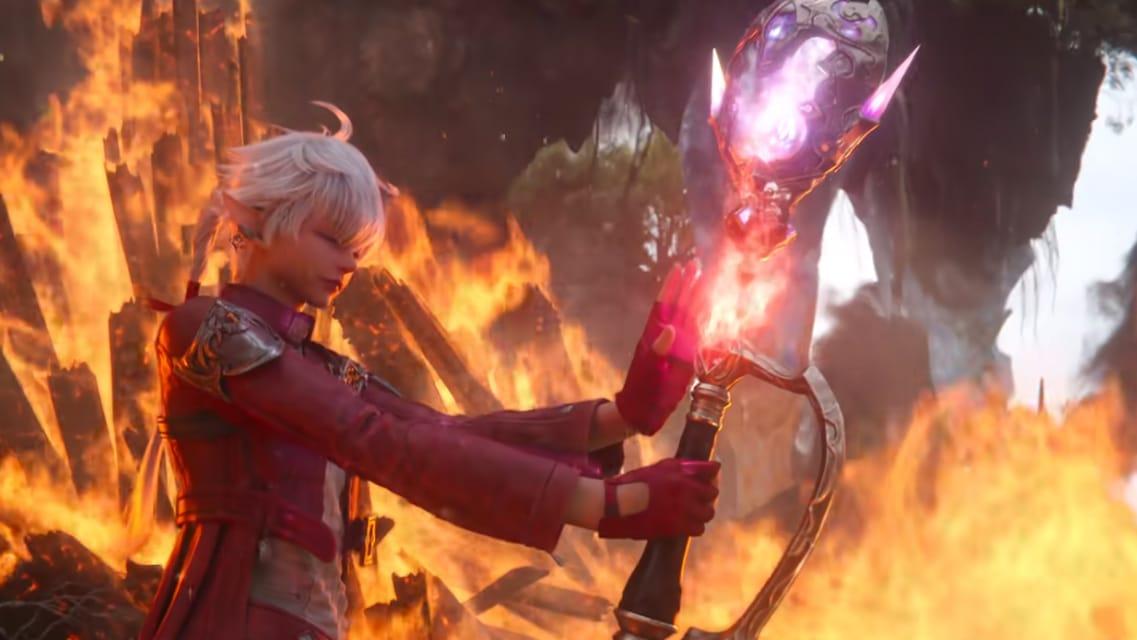 Final-Fantasy-XIV-ENDWALKER-nouvelle-extension