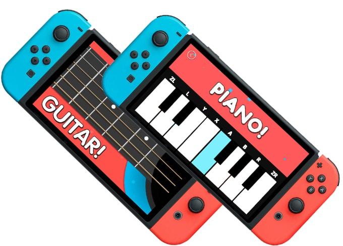 Guitar-et-Piano---des-jeux-SOBEC-LIMITED-pour-la-Nintendo-Switch